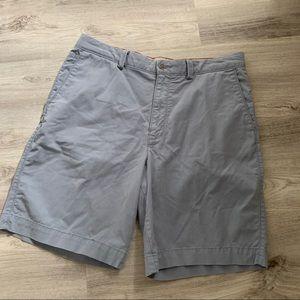 Tommy Bahama Shorts blue/gray size 35